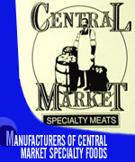 Central Market Specialty Meats